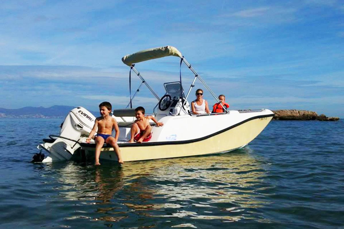 V2 Boats 5.0 #3