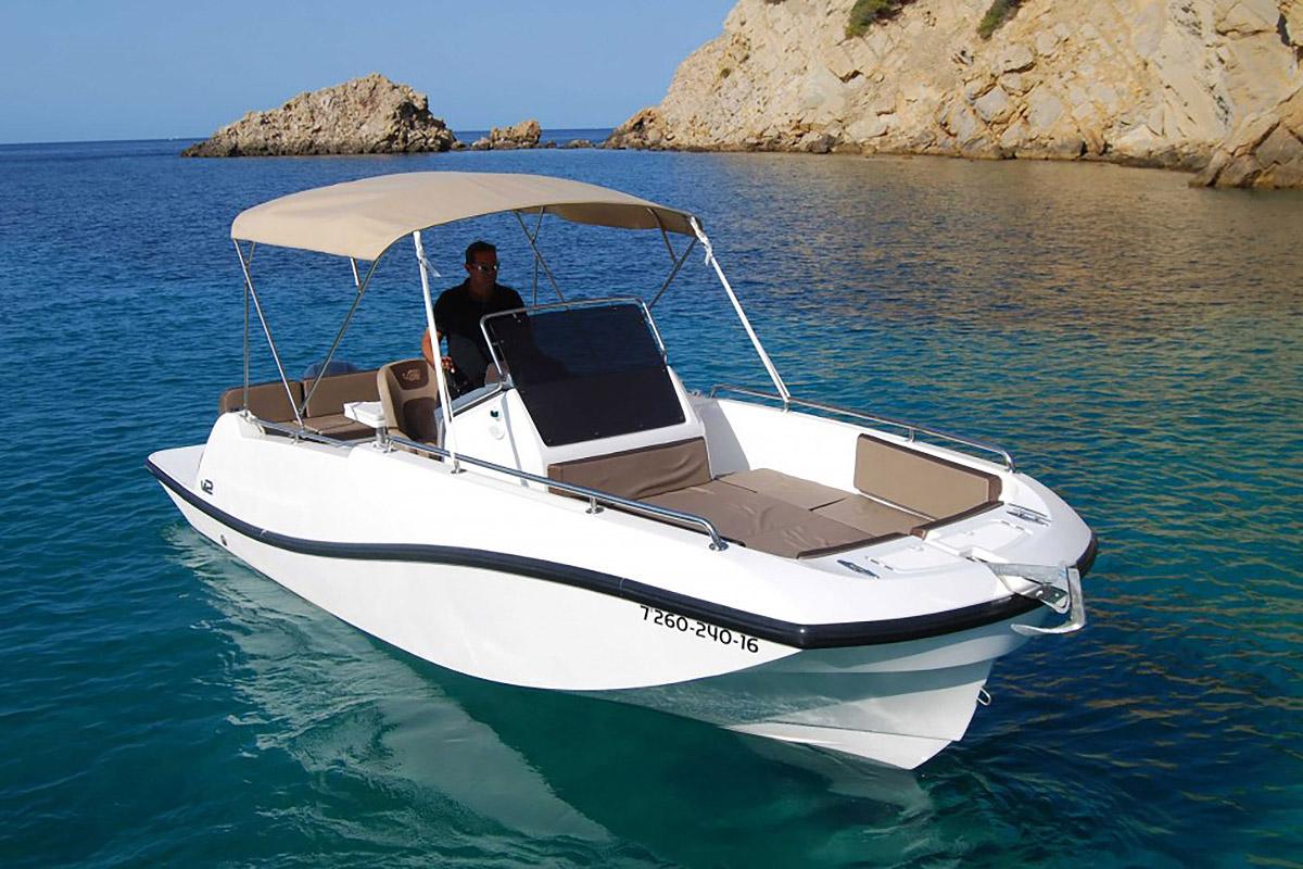 V2 Boats 7.0 #2