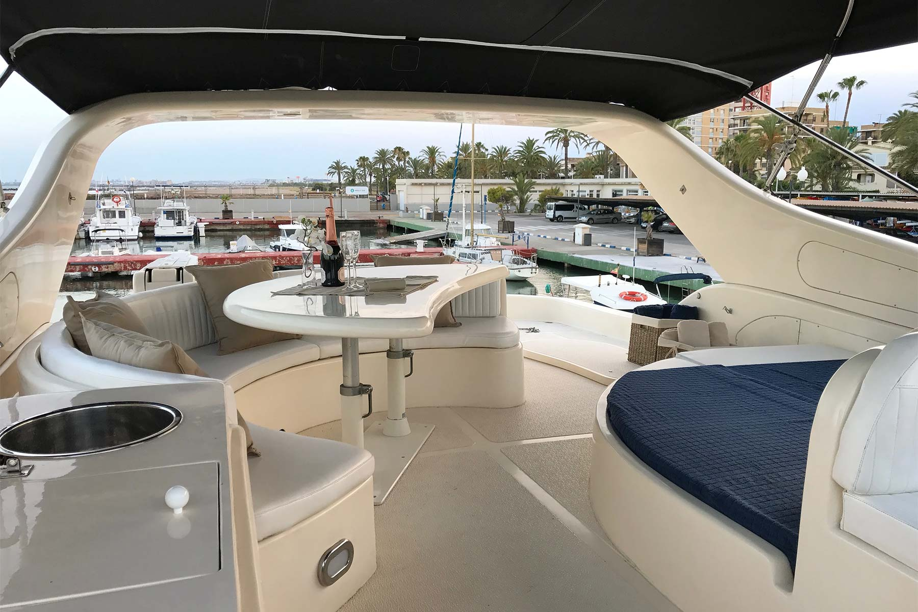 Tips for renting a boat