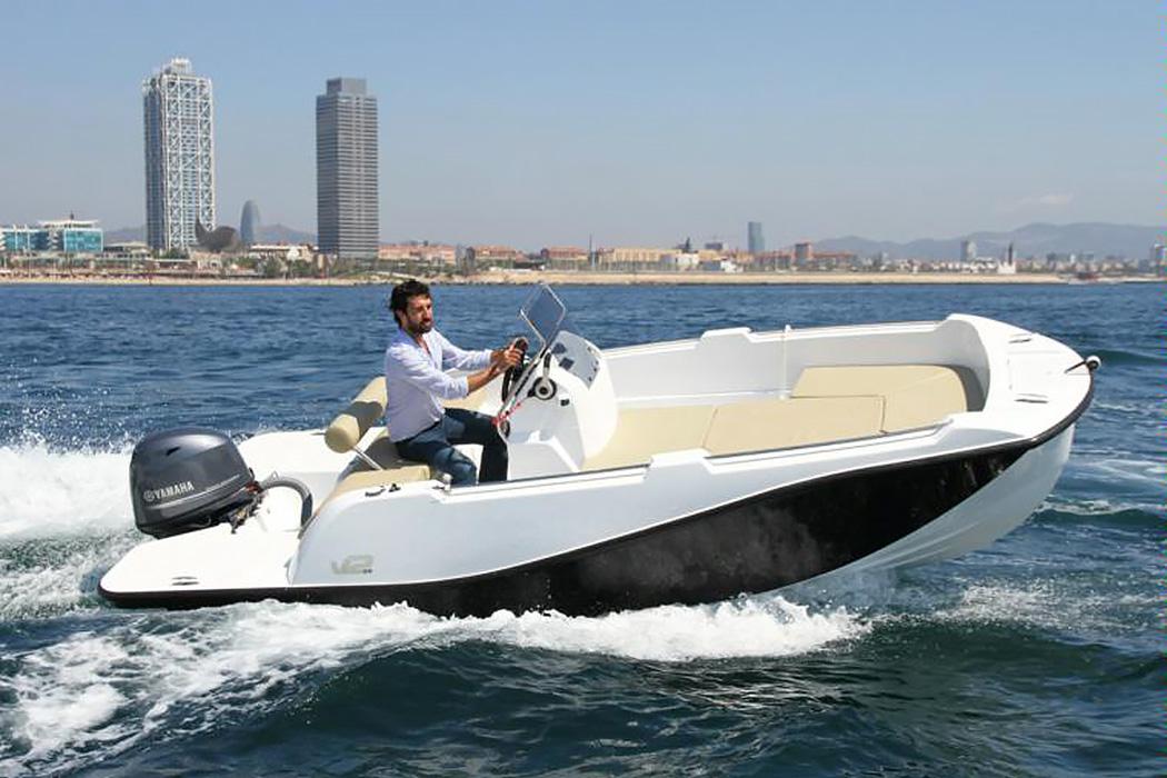 V2 Boats 5.0 #2