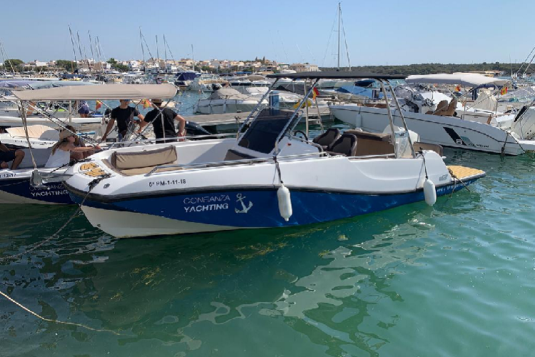 V2 Boats 7.0 #2 613/2020