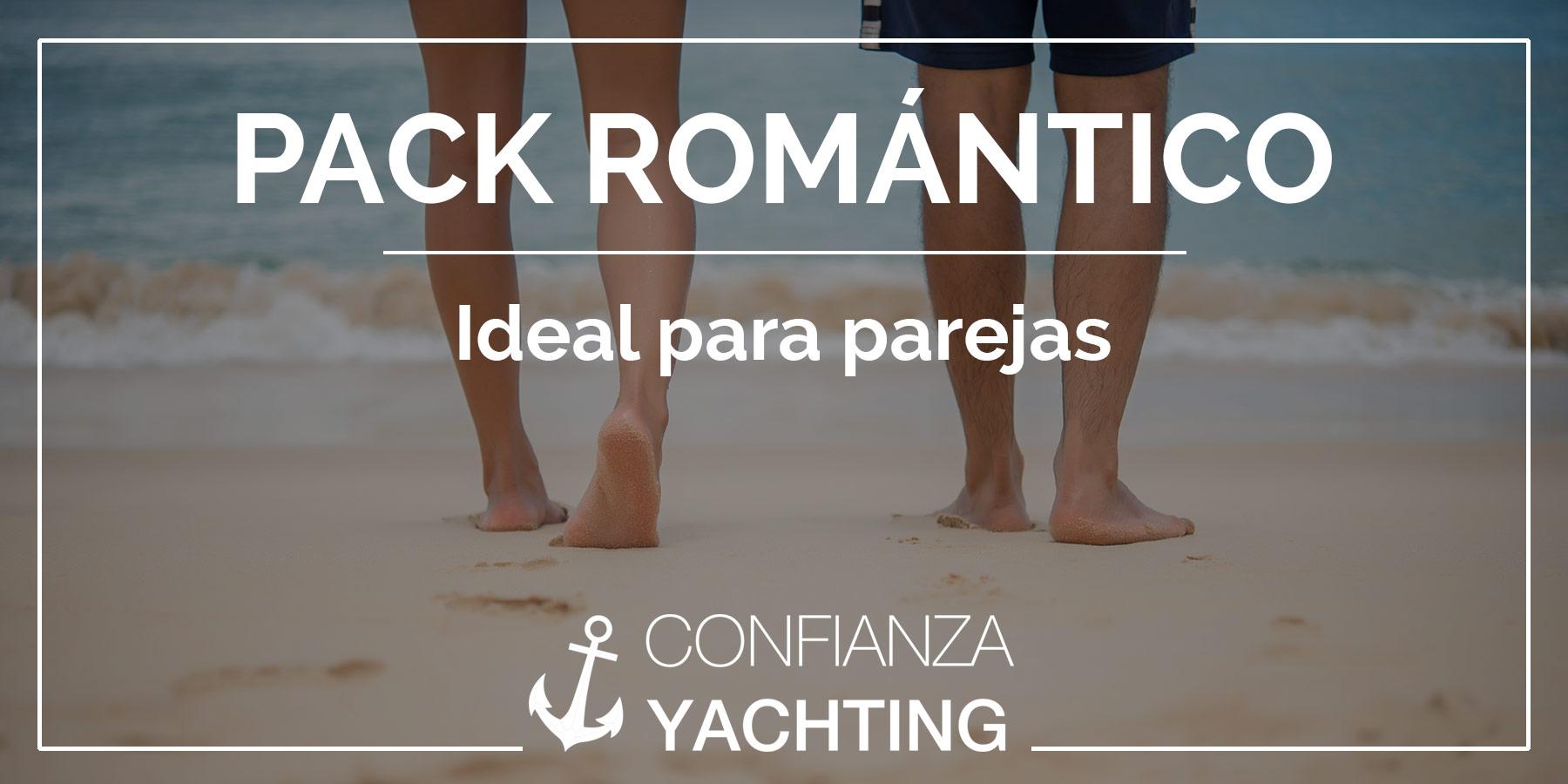 Pack romántico