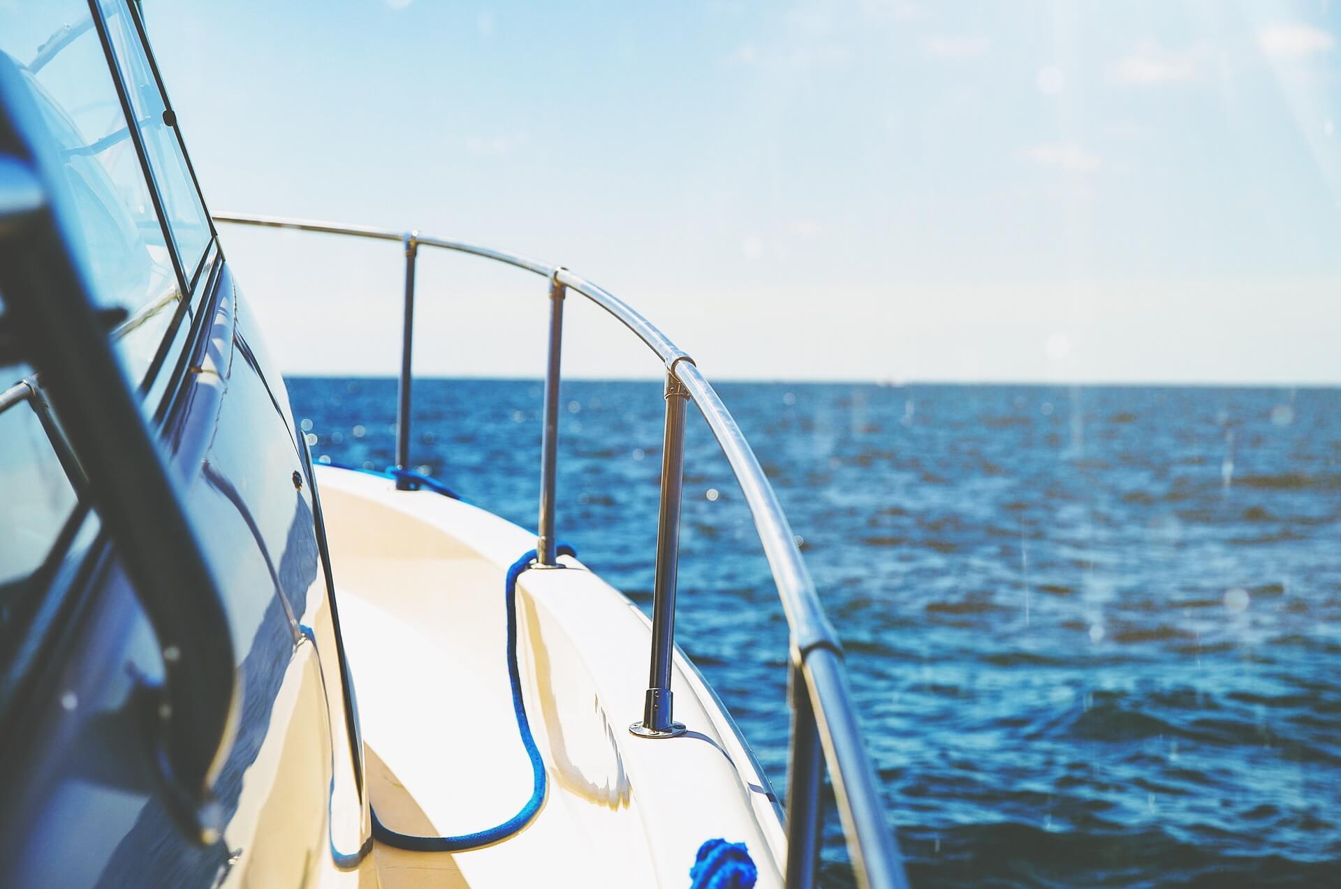 ¿Qué tipos de aplicaciones náuticas existen?