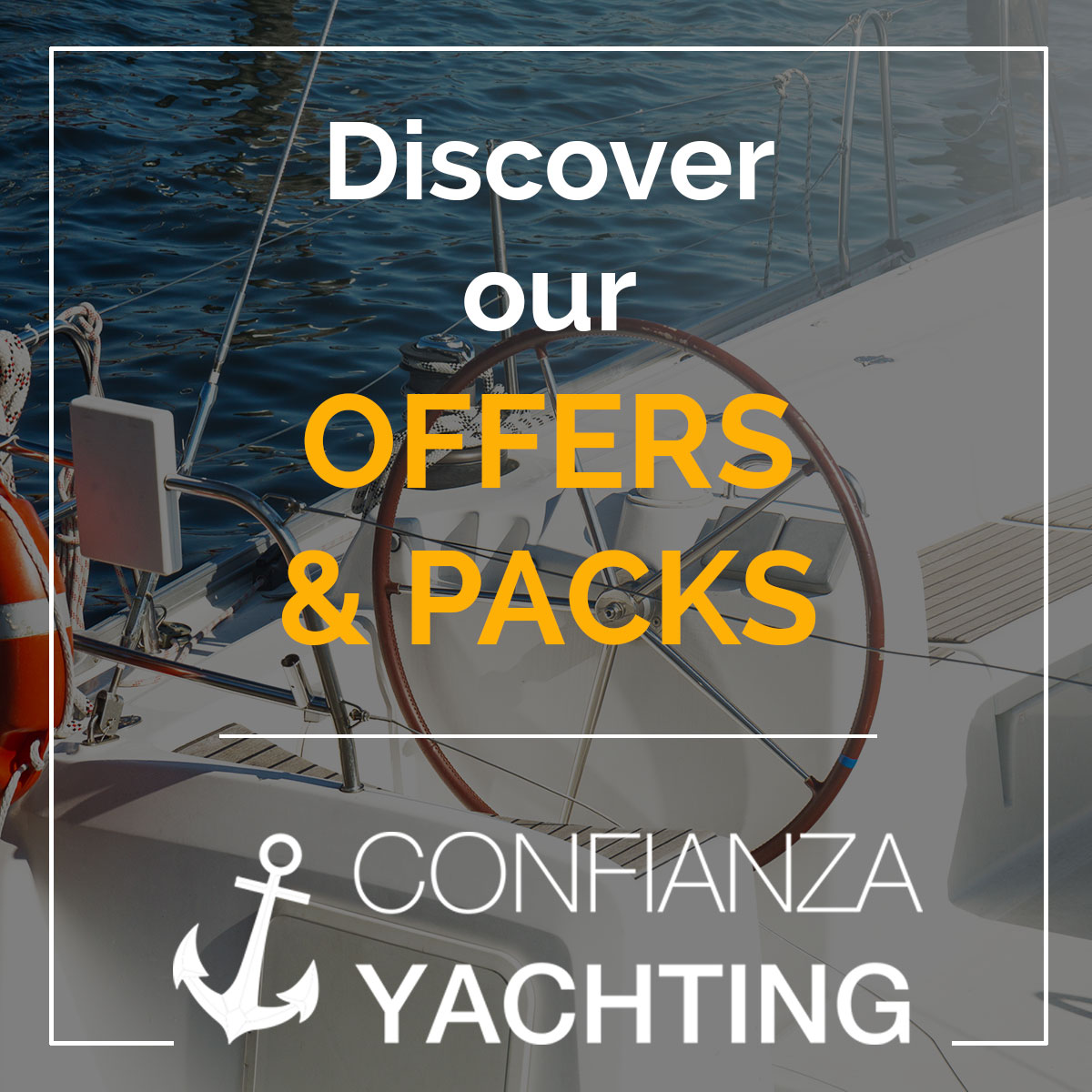 Discover our offers